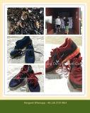 Grosse Größen-Hotest verwendete Schuhe für Afrika-Markt