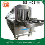 Automatischer Waschmaschine-Teller und Korb-Unterlegscheibe Tsxk-60