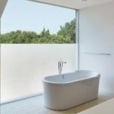 高品質は浴室および家具のための酸によってエッチングされた棚ガラスを曇らした