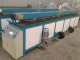 Пластичный сварочный аппарат листа сплавливания приклада