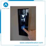 Tipo tocco Lop del Mitsubishi della lanterna del Corridoio dell'elevatore con la visualizzazione dell'affissione a cristalli liquidi (OS42)