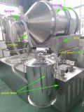 化学粉のための回転式ドラムミキサー