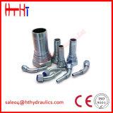 Ajustage de précision hydraulique d'acier inoxydable de Huatai de l'usine de garnitures de la Chine