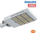 街路照明のための90W LEDのモジュールランプ