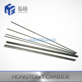 Fournitures d'usine Yg6X Tungsten Carbide Rod