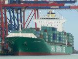 Serviço de Transporte do Mar da China para a África do Sul