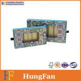 Cadre de papier de tiroir de carton d'emballage de chocolat de modèle de mode