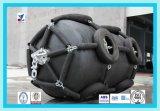 Defensa de goma neumática de D2.0m*L3.5m Yokohama
