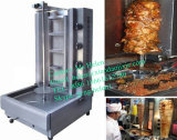 Автоматическая роторная машина решетки Shawama, машина Doner Kebab