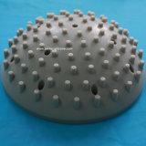 Ugelli della gomma di silicone della testa di acquazzone di pioggia del LED