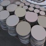 Plaque en acier inoxydable à damiers (304 304L 316 316L)