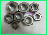 DIN 934 Heavy Hex Nuts Gr. 4-Gr. 12