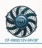 Motore di ventilatore automatico del condizionamento d'aria per il condensatore