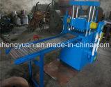 Mit hohem Ausschuss Shisha Holzkohle-Tablette, die Maschine herstellt