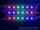 Módulo impermeável do diodo emissor de luz do RGB da boa qualidade 5050