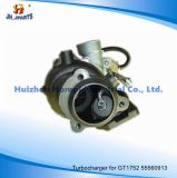 Autoteil-Turbolader für Saab B235e Gt1752s 452204-5005s Gt1849V/Gt1749V/Gt20/Tb2559