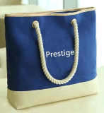Algodón personalizada Tote Bags / Bolsas de Tela / algodón bolsas de la compra