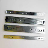 corridori della trasparenza del cassetto di profilo basso della prova dello SGS di 45mm