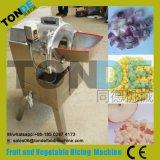 調節可能な立方体のサイズの果物と野菜さいの目に切る機械