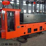locomotiva Diesel de mineração 5t subterrânea