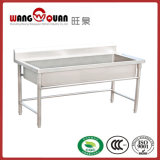 Commercial Kitchen Stainless Steel Sink with Big Bowl