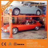 De eenvoudige PostLift van het Parkeren van de Stapelaar van Auto Vier (hydro-Park 2236)