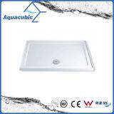 Projeto sanitário SMC 3 Side Lip Shower Base (ASMC1290-3)