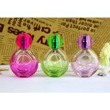 Красивая бабочка форму духи стеклянные бутылки для бутылок освежителя воздуха