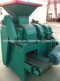 Qualität BBQ-Holzkohle-Kugel, die Druckerei-Maschine herstellt