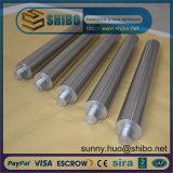 Rods de eletrodos de molibdênio de melhor preço de alta qualidade para estufa de vidro