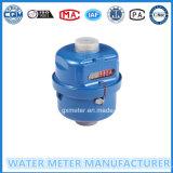 Medidor volumétrico de agua, Kent Tipo, Cuerpo de latón