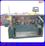 플라스틱 앰풀 액체 충전물 및 밀봉 기계 Dsm120+Lm100