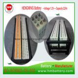 1.2V 22ah de Alkalische Batterij van Ni-CD voor UPS, Spoorweg, Hulpkantoor (110V22Ah)