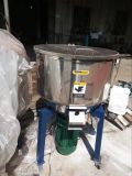Materia prima PVC/ABS PP//PET/LLDPE mezclador vertical de color de plástico