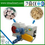 生物量の使用、承認されるセリウムISO非常に低価格の木製の快活な機械