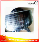 Cable térmico eléctrico modificado para requisitos particulares de la temperatura autorregulada del voltaje 45W para el tubo