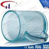 240ml 녹색 최신 인기 상품 유리제 물 찻잔 (CHM8132)