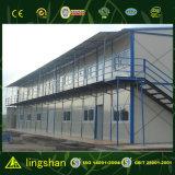 Prefab House Labor Camp K House