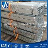 Aço galvanizado de I feixe estrutural