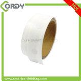 EPC Class1 Gen2 Etiqueta RFID de papel Etiqueta adhesiva UHF