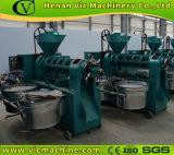 De gecombineerde machine van de sesamolie met waterkoeling 6YL-120CB