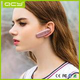 O melhor OEM único Earbud sem fio do fone de ouvido de Bluetooth mono