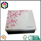 أربعة لون طبق ورق مقوّى صلبة ورقيّة يعبّئ صندوق لأنّ مجوهرات