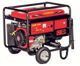 Fusinda 50-200A бензин Переносной сварочный генератор