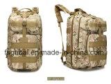 Outdoor 3p Camo Sports de combat tactique militaire Travle sac sac à dos