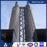 인도를 위한 최신 Sale Reliable Limestone Calcining Vertical Kiln