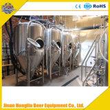 1500L per brouw Bier Makend Systeem