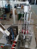Máquina automática de embalagem de garrafas (horizontal)