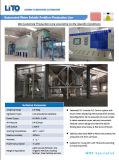 Automatizado de la línea de producción de fertilizante soluble en agua