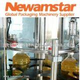 生産ラインのための料理油のびん詰めにする機械